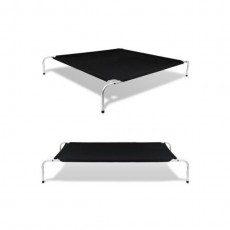 pet trampoline bed