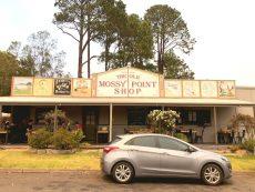 monty point shop